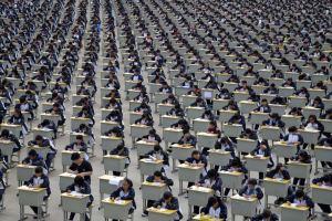 chinese examinations