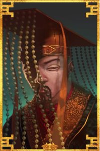 aom age of mythology Huangdi Yellow Emperor