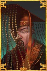 aom age of mythology Huangdi Yellow Emperor